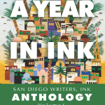 03/25 A Year in Ink Vol 6 Release Party and Reading!