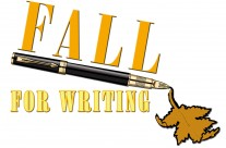 2017-09/08 to 09/10 Fall for Writing Conference