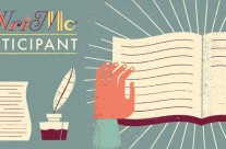 Experiencing July's Camp NaNoWriMo by Lily Schultz