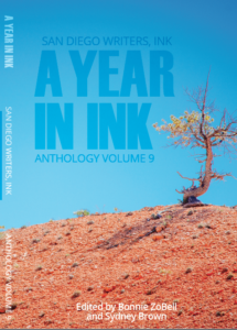06/07 Anthology Reading: A Year in Ink, Volume 9