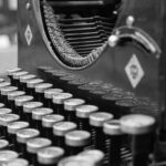 typewriter-writing-howto-publicdomain