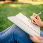 writing-outdoors-pen-publicdomain