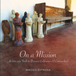 09/11 Second Sunday Author Series at Women's Museum: Maggie Espinosa – On a Mission