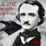 10/21 E.A. Poe Memorial Benefit and Wake