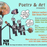 2017-06/23 San Diego Poetry Annual