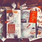 2017-09/24 Turn Your Travel Mementos Into An Artistic Journal Collage with Maggie Espinosa