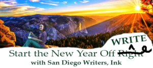 Start the New Year off Write